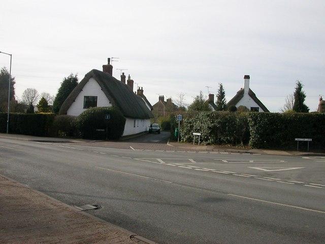 Dunchurch-The Heath