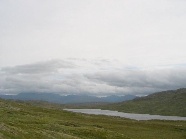 Loch Laga