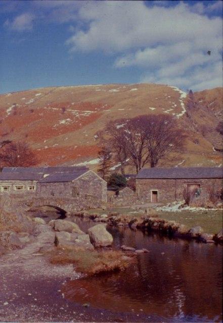 Watendlath Farm