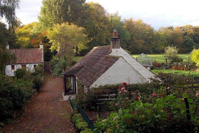 Kemback cottages