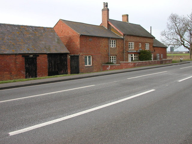 Willoughby-London Road