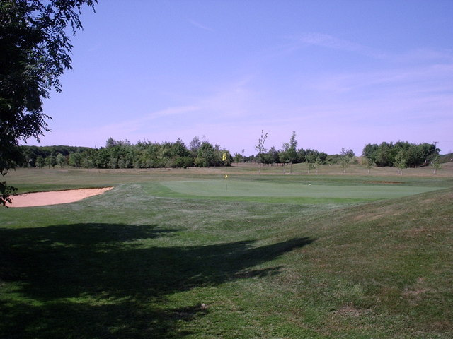 Weybrook Park - 11th Green