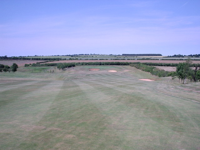 Weybrook Park- 16th Fairway