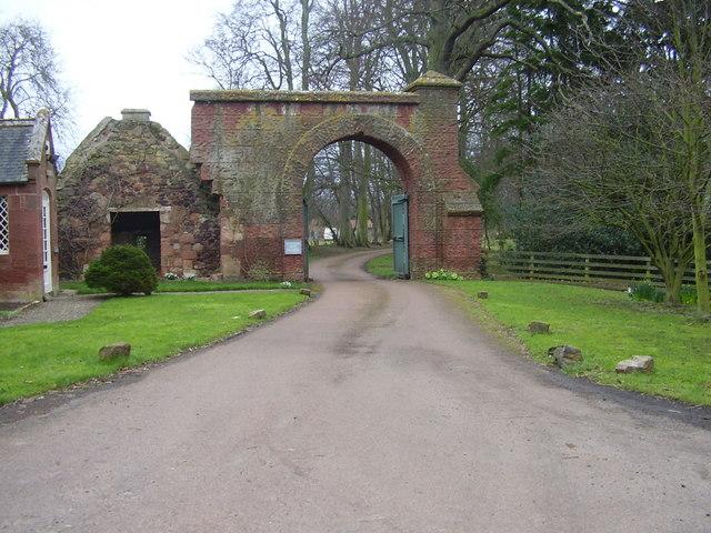 Tyninghame Estate