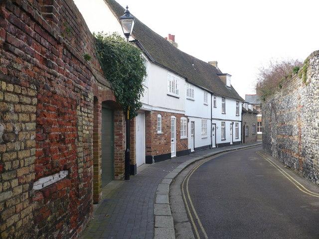 Guildcount Lane