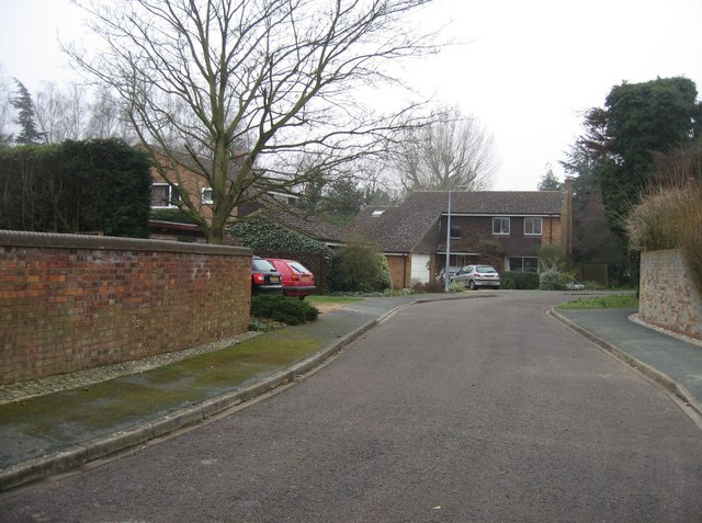Rayleigh Close