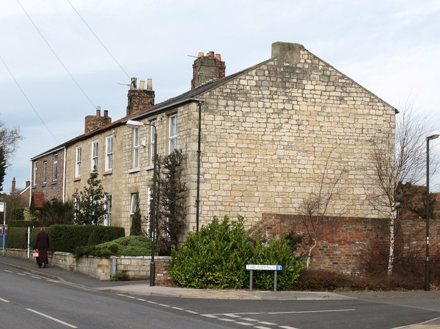 Cottages in Rufforth
