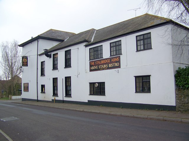 The Stalbridge Arms, Stalbridge