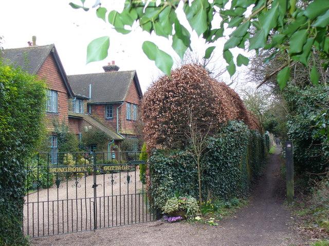 Longdown Cottage