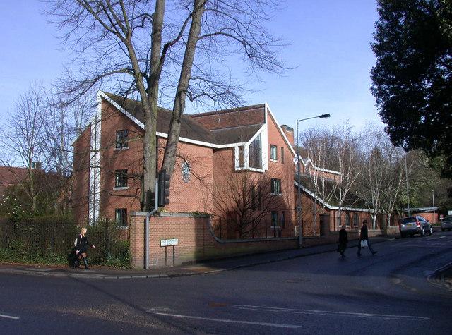 Oldham Hall, Lucy Cavendish College