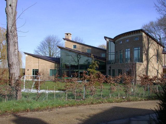 House in Lansdowne Road
