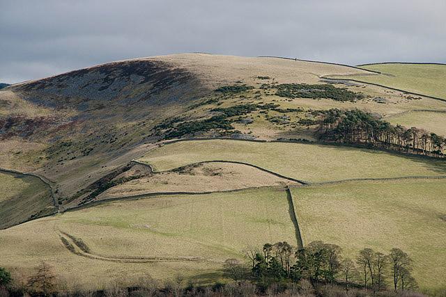 Caitha Hill