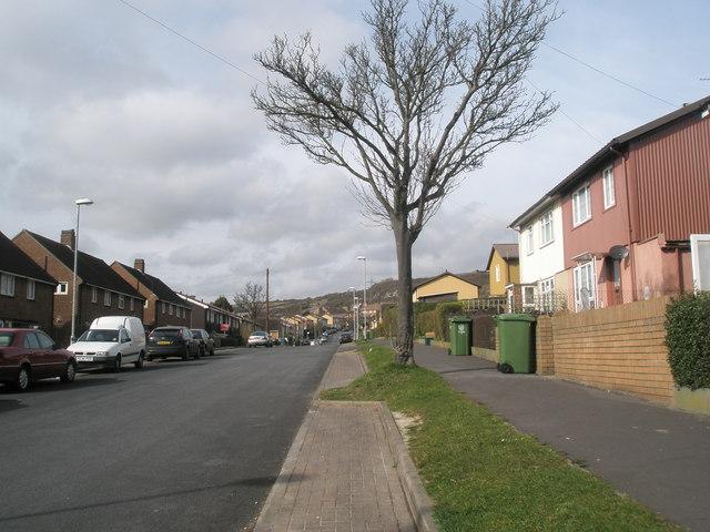 Deerhurst Crescent