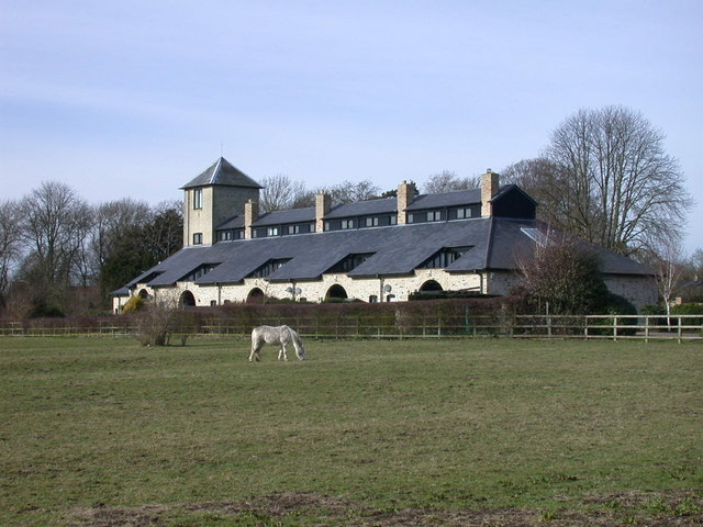 St Catharine's Hall