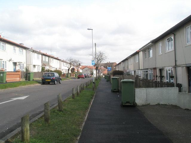 Birdlip Road