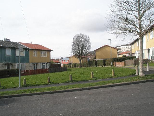 Severn Close
