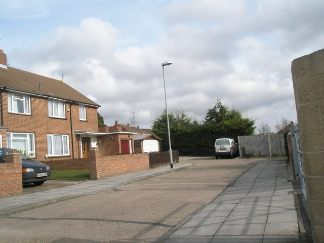 Westbury Close
