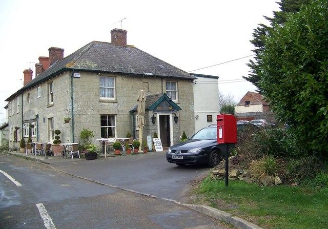 The Fiddleford Inn, Fiddleford
