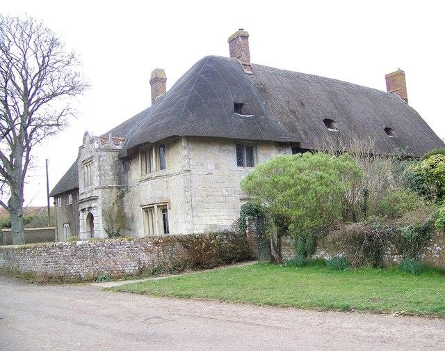 Hammoon Manor