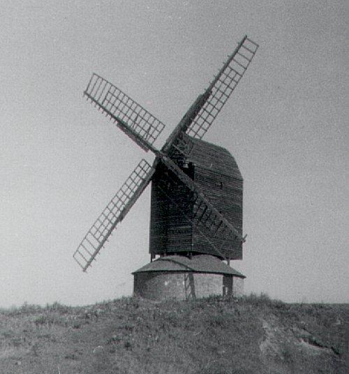 Brill Mill 1971