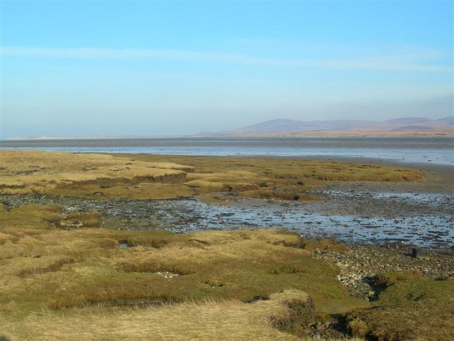 Loch Gruinart View