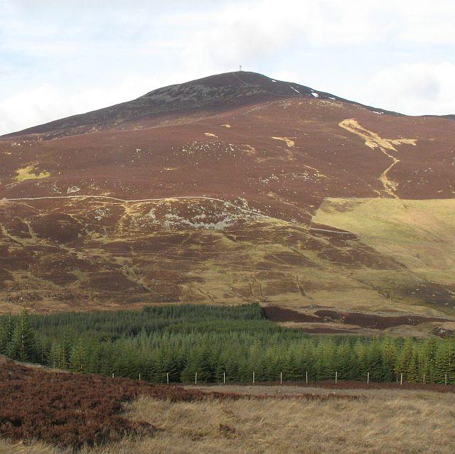 Mount Blair