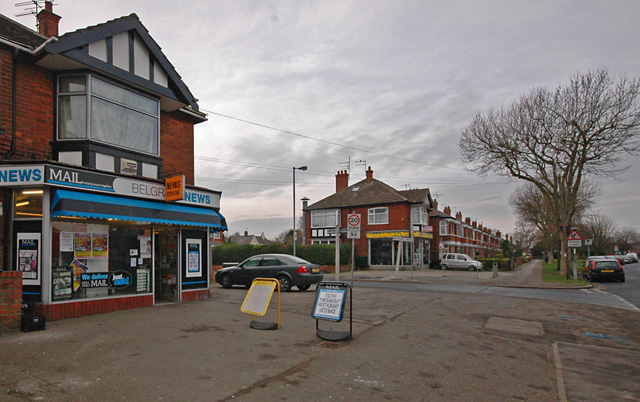 Belgrave Drive, Hull