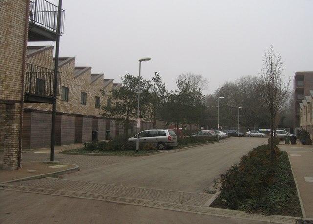 Gilpin Road