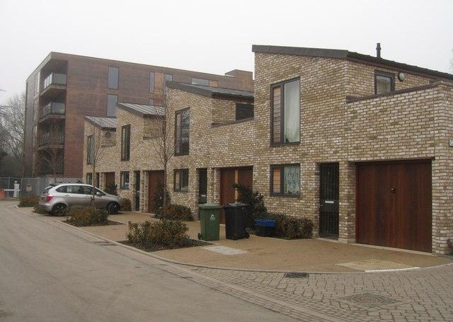 Gilpin Road housing