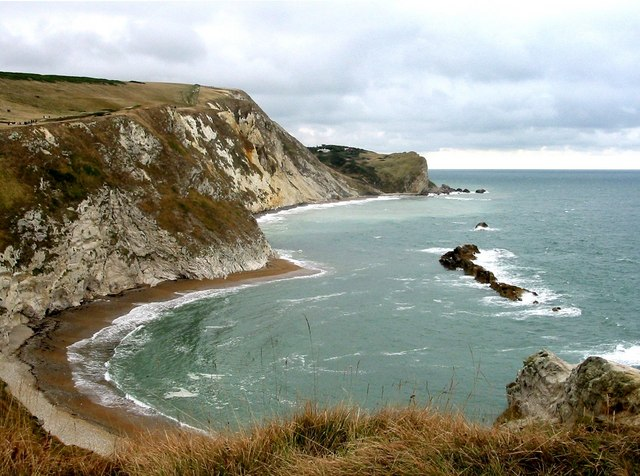 Man o' War Cove, Lulworth