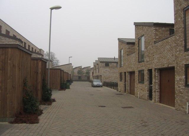 Gilpin Place