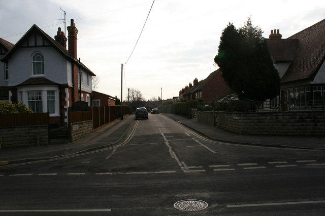 Crescent Way, Cholsey
