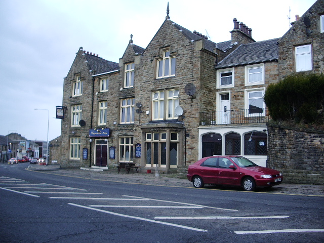 Hargreaves Arms, 1 Manchester Road, Accrington
