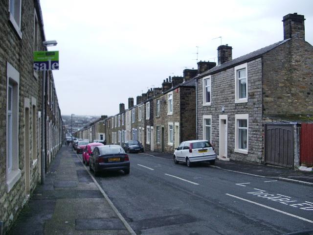 Water Street, Accrington
