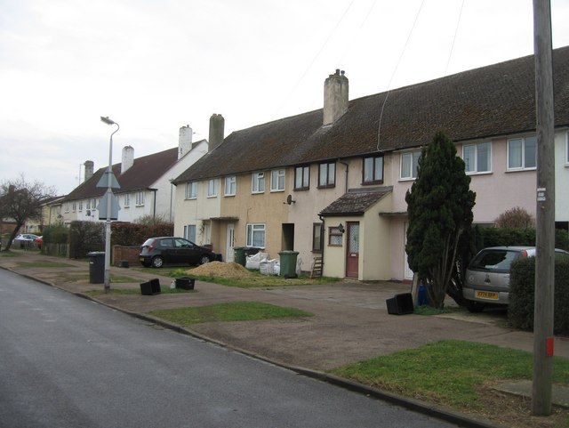 Foster Road housing