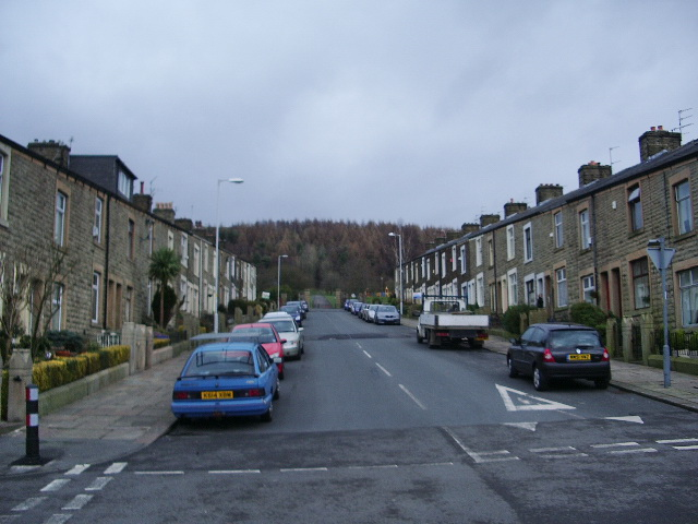 Avenue Parade, Accrington