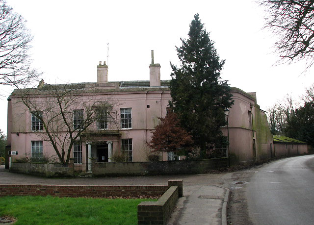 The Manor House