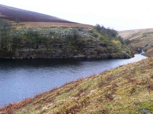 Head of the reservoir