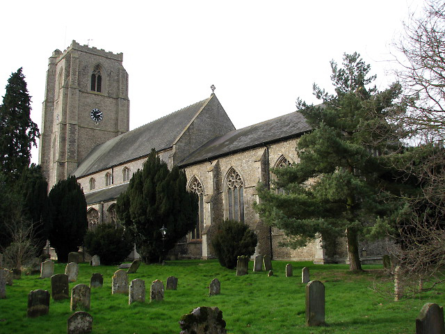 St Andrew's Church