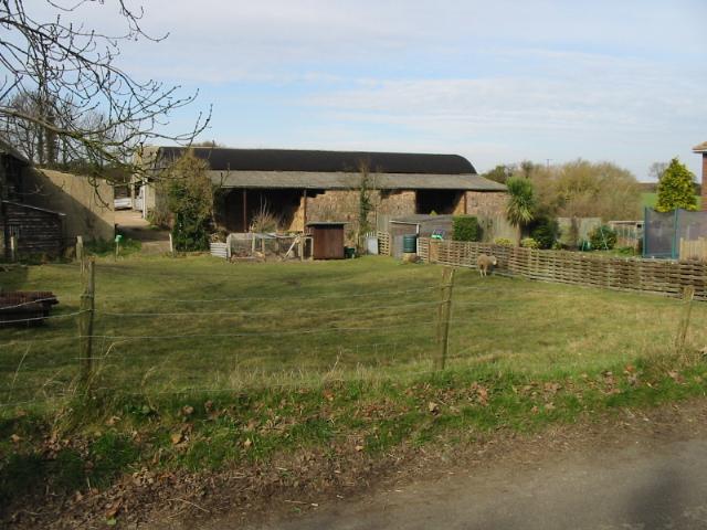 Studdale House Farm