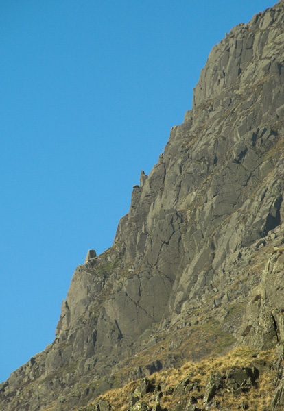 The Napes and Napes Needle