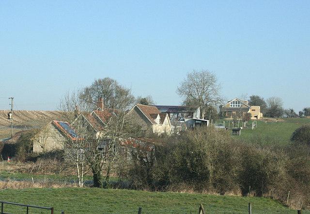 2008 : Thingley Cottage Farm