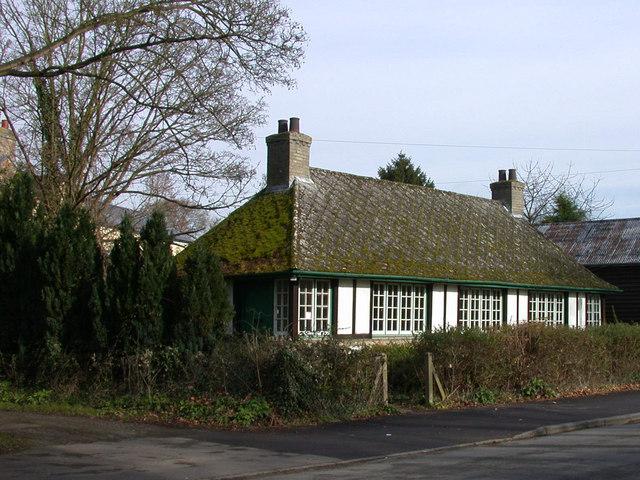 The Old Institute