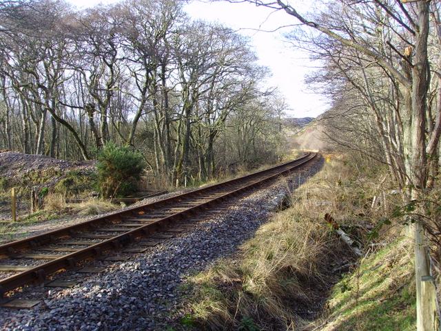 Trainline to Wick