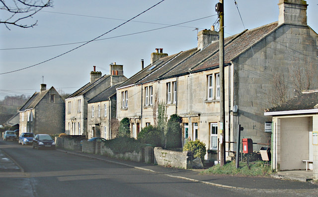 2008 : Old Westwells near Corsham