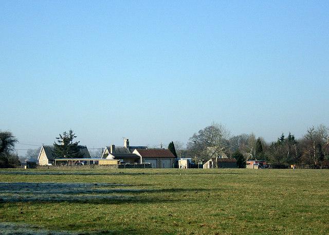 2008 : Modern housing, Corsham