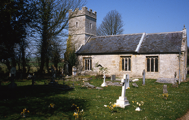 Parish Church of St Peter - Winterborne Came