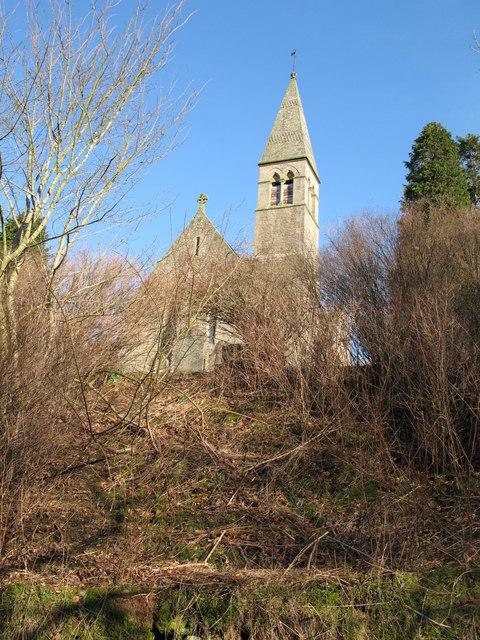 St. Mark's Church (2)