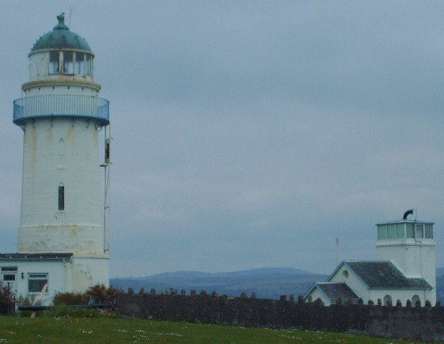 Towards Toward Lighthouse