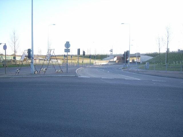 B259 Southfleet Road